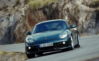 2010 Porsche Cayman S 21
