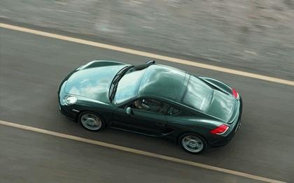 2010 Porsche Cayman S 23