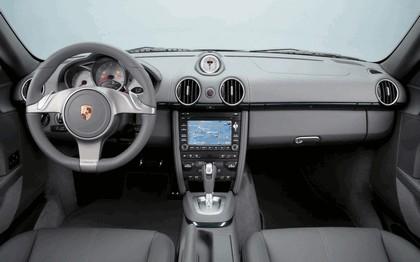 2010 Porsche Cayman S 25