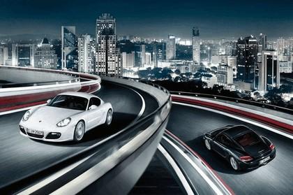 2010 Porsche Cayman S 31