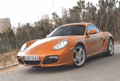 2010 Porsche Cayman S 32