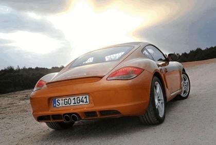 2010 Porsche Cayman S 38