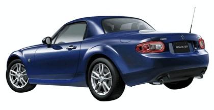 2008 Mazda MX-5 japanese version 11