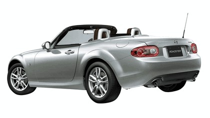 2008 Mazda MX-5 japanese version 13