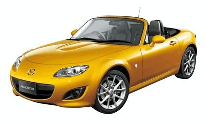 2008 Mazda MX-5 japanese version 14