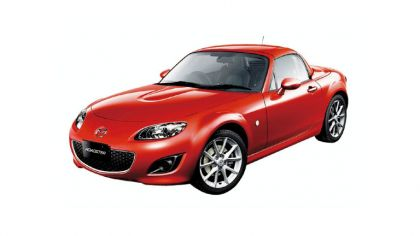2008 Mazda MX-5 japanese version 9