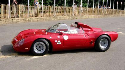 1972 Alfa Romeo TT3 5