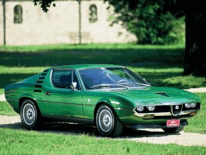 1973 Alfa Romeo Montreal 2