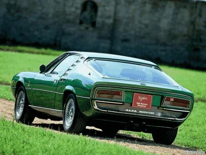 1973 Alfa Romeo Montreal 3