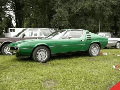 1973 Alfa Romeo Montreal 4