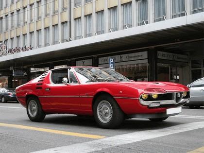 1973 Alfa Romeo Montreal 7