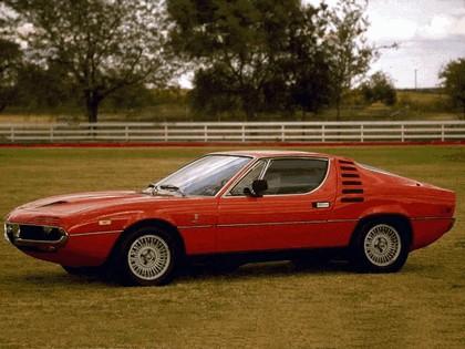 1973 Alfa Romeo Montreal 10