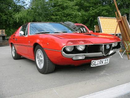 1973 Alfa Romeo Montreal 11