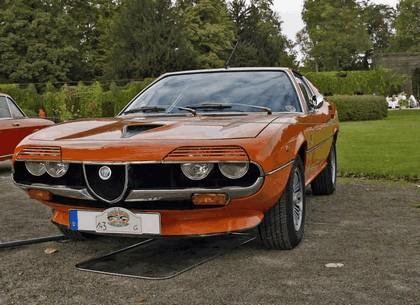 1973 Alfa Romeo Montreal 13
