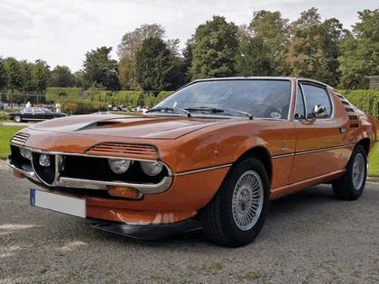1973 Alfa Romeo Montreal 14