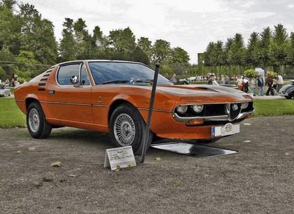 1973 Alfa Romeo Montreal 15