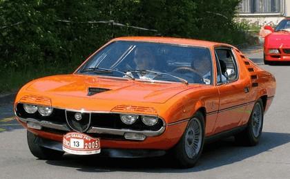 1973 Alfa Romeo Montreal 18