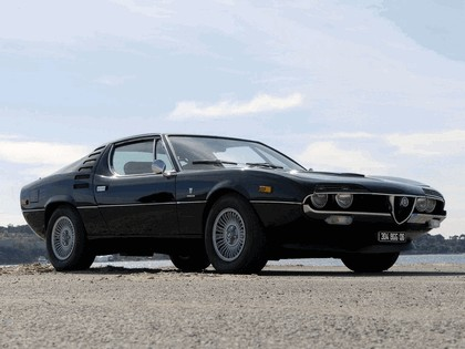 1973 Alfa Romeo Montreal 19