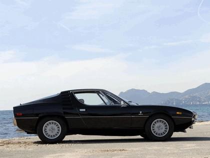 1973 Alfa Romeo Montreal 20