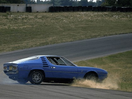 1973 Alfa Romeo Montreal 21