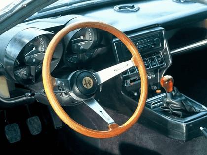 1973 Alfa Romeo Montreal 25