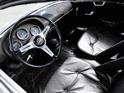 1973 Alfa Romeo Montreal 26