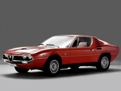 1973 Alfa Romeo Montreal 27
