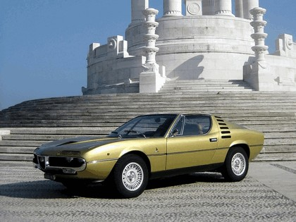 1973 Alfa Romeo Montreal 28