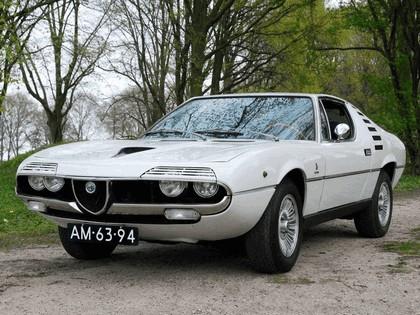 1973 Alfa Romeo Montreal 30