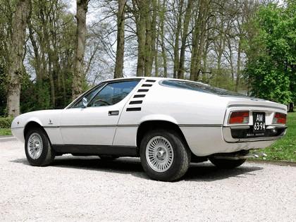 1973 Alfa Romeo Montreal 31