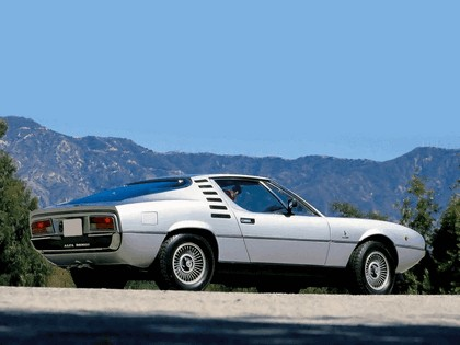 1973 Alfa Romeo Montreal 32