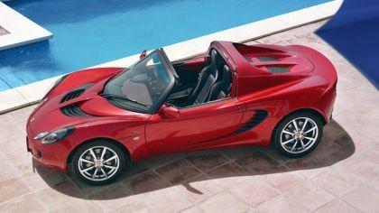 2007 Lotus Elise R 4