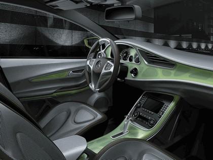 2009 Mercedes-Benz BlueZero concept 20