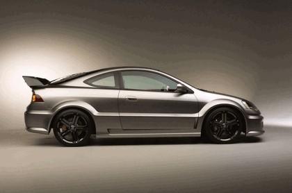 2001 Acura RSX concept R 2