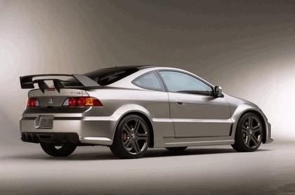 2001 Acura RSX concept R 3