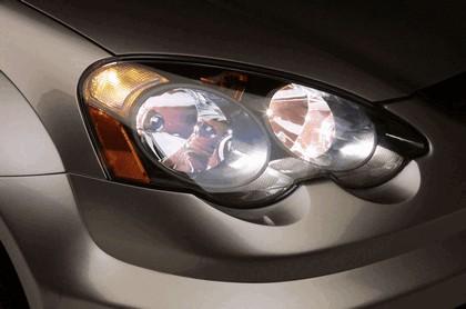2001 Acura RSX concept R 5