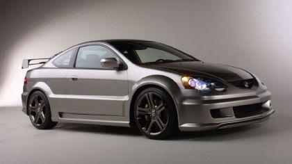 2001 Acura RSX concept R 8