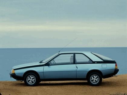 1980 Renault Fuego 3