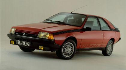 1980 Renault Fuego 7