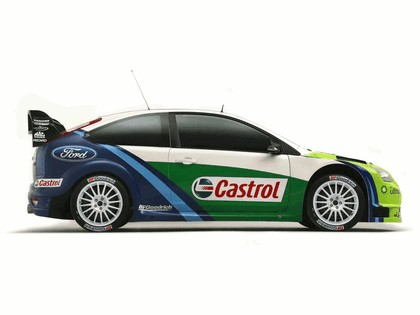 2006 Ford Focus RS WRC 4