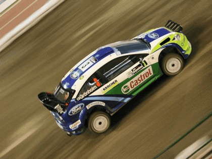 2006 Ford Focus RS WRC 12