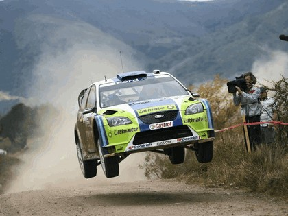 2006 Ford Focus RS WRC 13