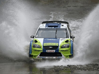 2006 Ford Focus RS WRC 14