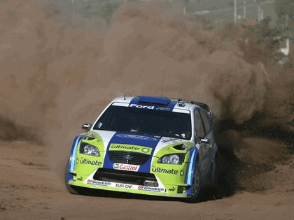 2006 Ford Focus RS WRC 16