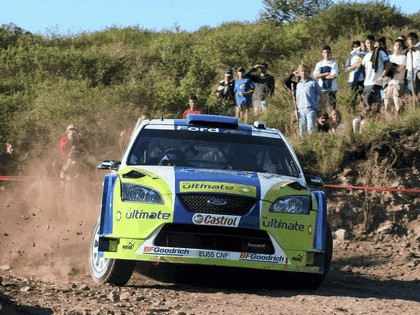 2006 Ford Focus RS WRC 18