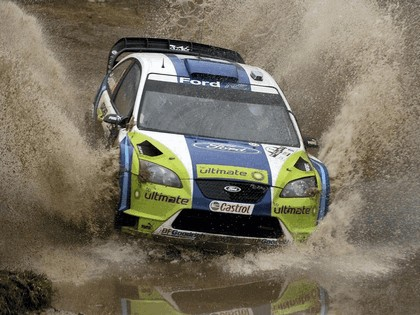2006 Ford Focus RS WRC 25