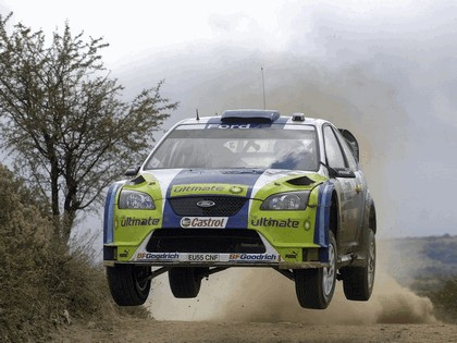 2006 Ford Focus RS WRC 26