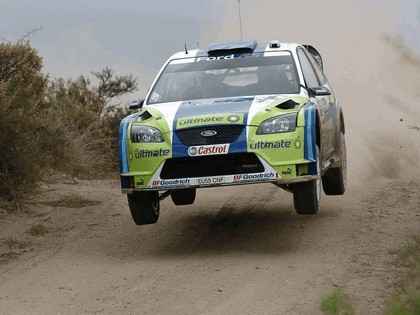 2006 Ford Focus RS WRC 29