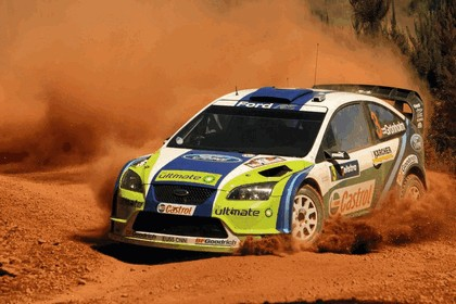2006 Ford Focus RS WRC 36