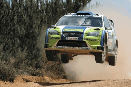 2006 Ford Focus RS WRC 41